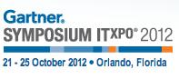 Gartner Symposium IT 2012