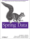 O'Reilly Spring Data