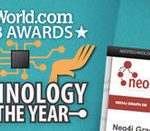 InfoWorld.com 2013 Awards Technology of the Year