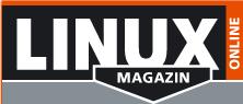 Linux Magazin DE