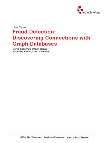 White Paper: Fraud Detection