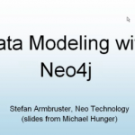 Data Modeling with Neo4j