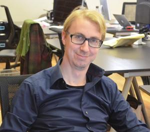 Emil Eifrem