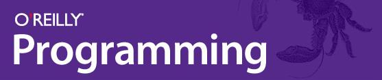 O'Reilley programming logo
