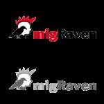 migRaven_logo