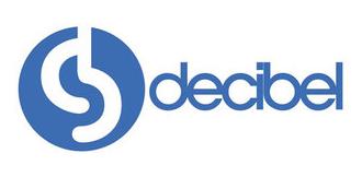 Decebel logo