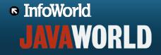 Info world Java World Logo