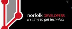 norfolk developers logo