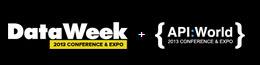 DataWeek logo
