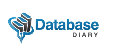 Databases Diary Logo