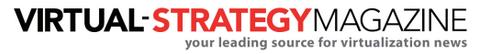 Vertual Strategy Marketing Logo