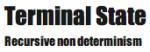 Terminal State Blog