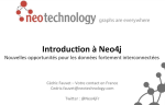 Introduction a Neo4j