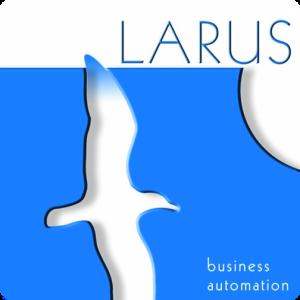 logo-larus-rounded