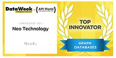 DataWeek Award 2014