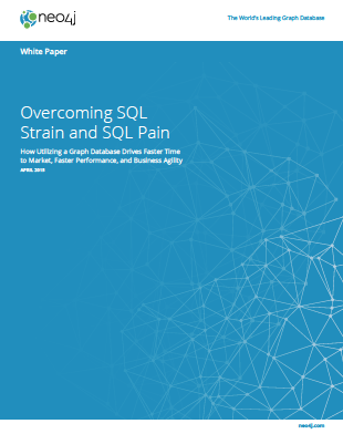 White Paper: Overcoming SQL Strain and Pain
