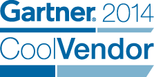 Gartner CoolVendor 2014
