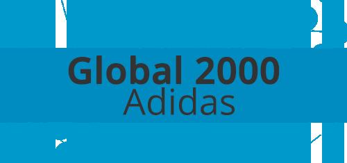 Global 2000 - adidas