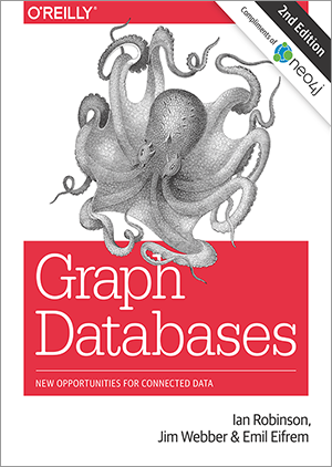 O'Reilly's Graph Databases 2nd Edition