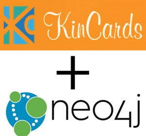 Learn How KinCards Used the Neo4j Graph Database to Revolutionize the World of Business Cards
