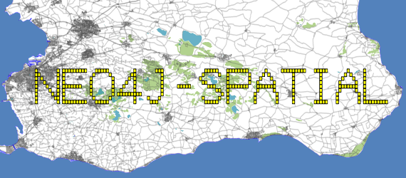 Learn More about the Neo4j Spatial Project