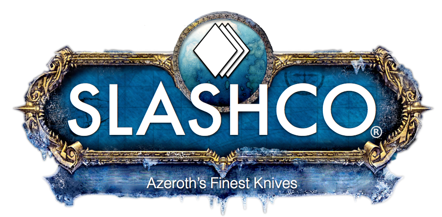 Slaschco logo World of Warcraft